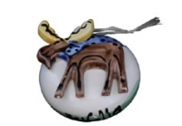 Moose'n Around - Product Image