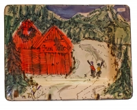 Barn to Baldy - Product Image