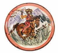 Go Cowgirl - Product Image