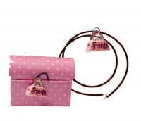 Pink Purse - Product Image