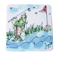 Fish Golfn' - Product Image