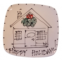 Happy Holidays - Product Image