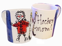 Hockey Mom Cup - Product Image