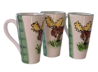 Mug Shot Moose - Product Image