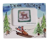 Deer Valley Photo Frame - Product Image